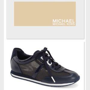 100% Authentic Michael Kors womens sneaker